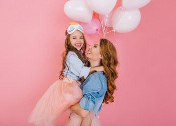 Specialty Balloon Printers Princess