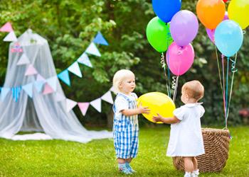 Specialty Balloon Printers Venue