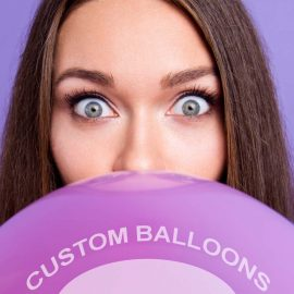 Specialty Balloon Printers Got Something Important To Say