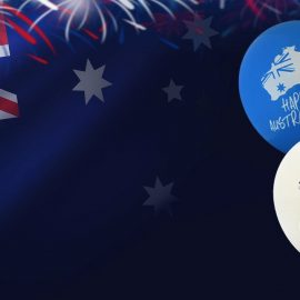9 Aussie Ways To Celebrate Australia Day