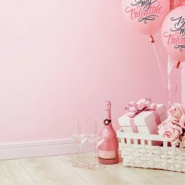 Specialty Balloon Printers Affordable Valentine's Day Gifts That Are Sure To Impress