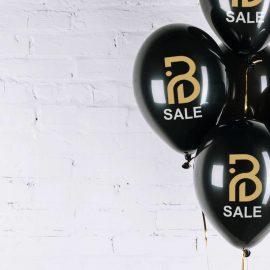 Specialty Balloon Printers Easy Ways To Promote An Event With Balloons