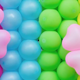Specialty Balloon Printers Easy DIY Balloon Decorating Ideas For Your Party Or Special Event